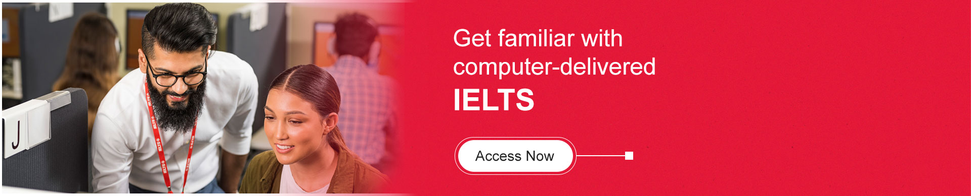 Computer Delivered IELTS Test 2019, now in India -IELTS IDP